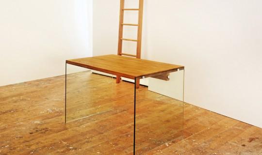 M beltischlerei innenausbau daniel renken hannover for Schreibtisch in l form
