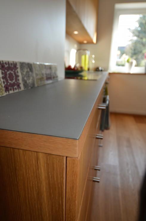 Küche Eichenparkett ist beste stil für ihr haus design ideen